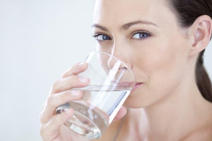 Вода после удаления аппендицита