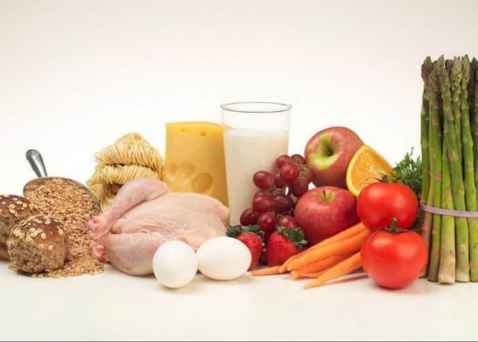 диета при колите кишечника меню