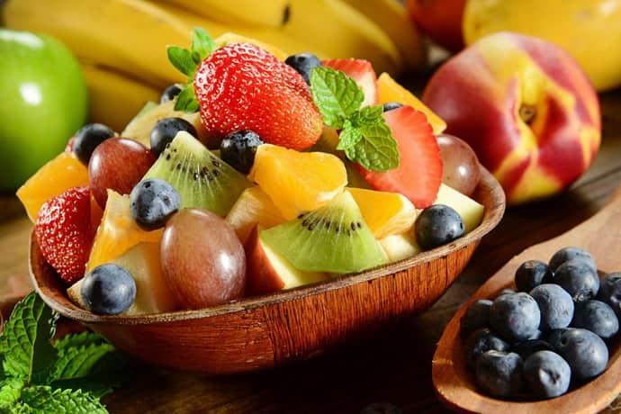 Овощи при парапроктите