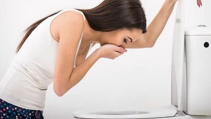 Интоксикация при динамической кишечной непроходимости