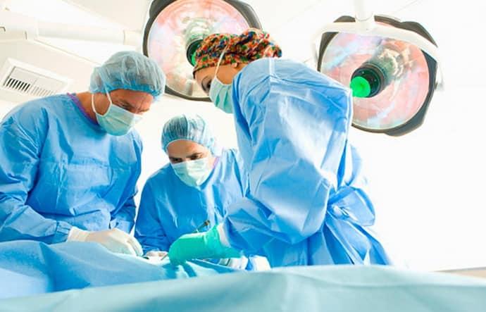 Операция при динамической кишечной непроходимости