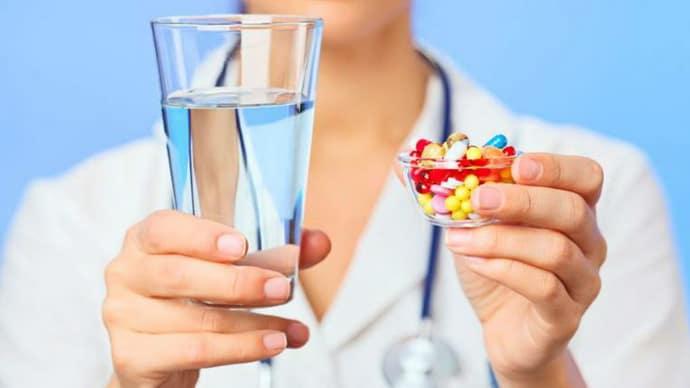 Медикаменты при дисбактериозе