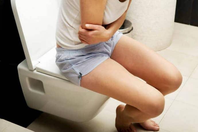 Расстройство стула при дисбактериозе