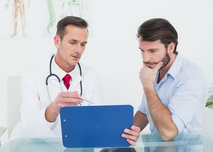 Рекомендации врача при дисбактериозе