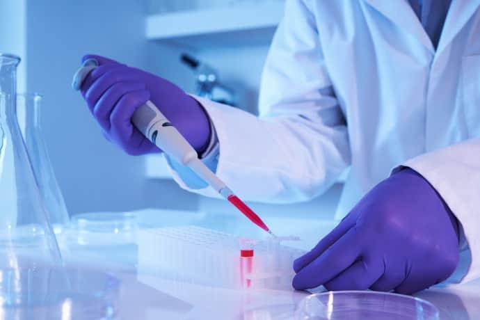 Анализ крови при дисбактериозе