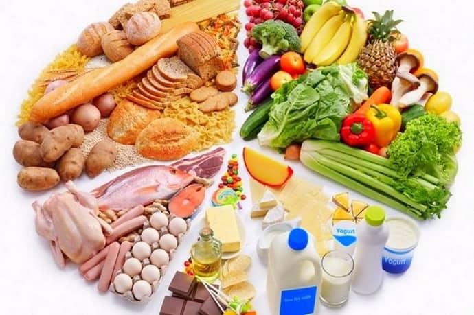 Правильное питание при энтероколите