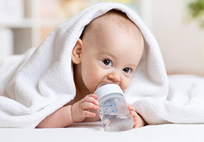 Питьевой режим при энтероколите