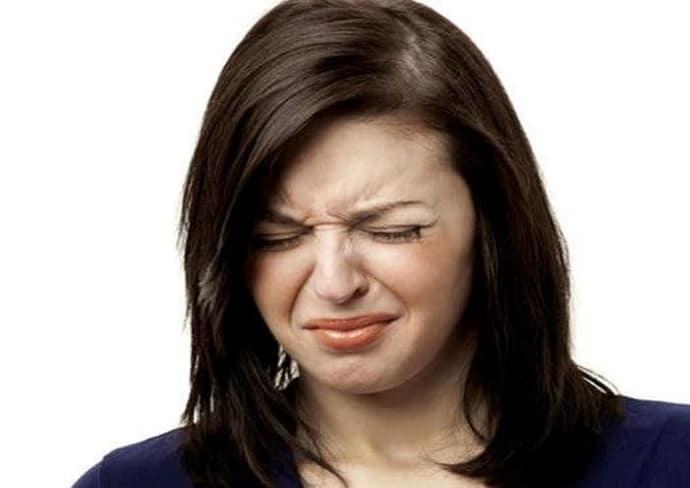 Симптомы при эрозивном бульбите