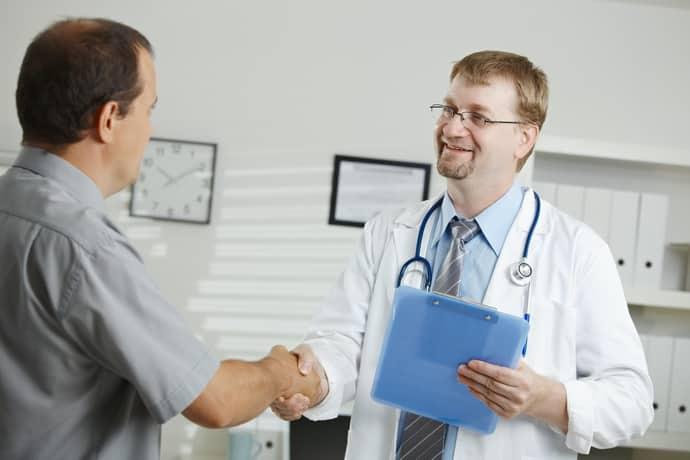 Рекомендации врача при полипе