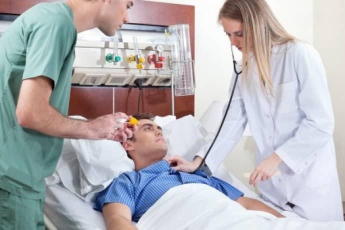 Особенности развития гнойного аппендицита