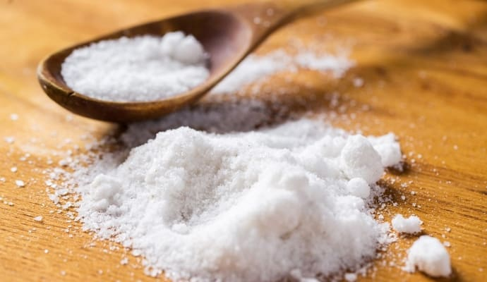 Соль при эетероколите