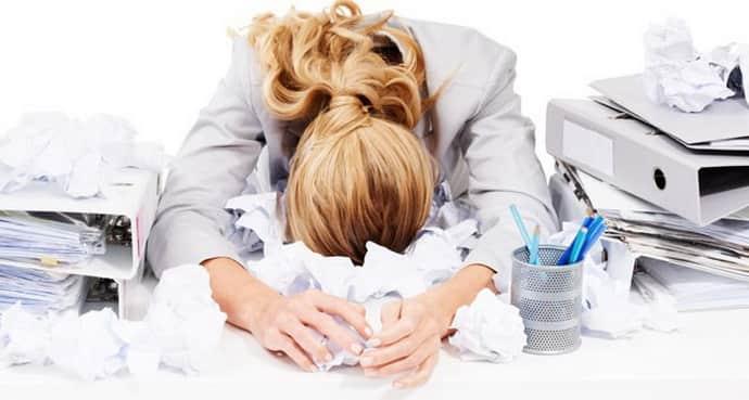 стресс при хроническом колите