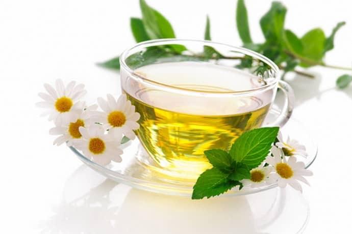 чай при инфекционном гастрите