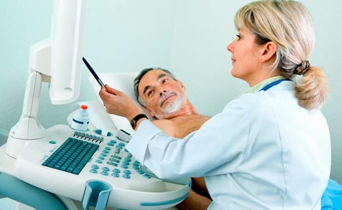 диагностика ишемического колита