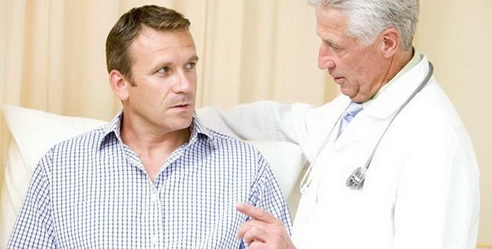 Ишиоректальный парапроктит: описание болезни, клинические проявления