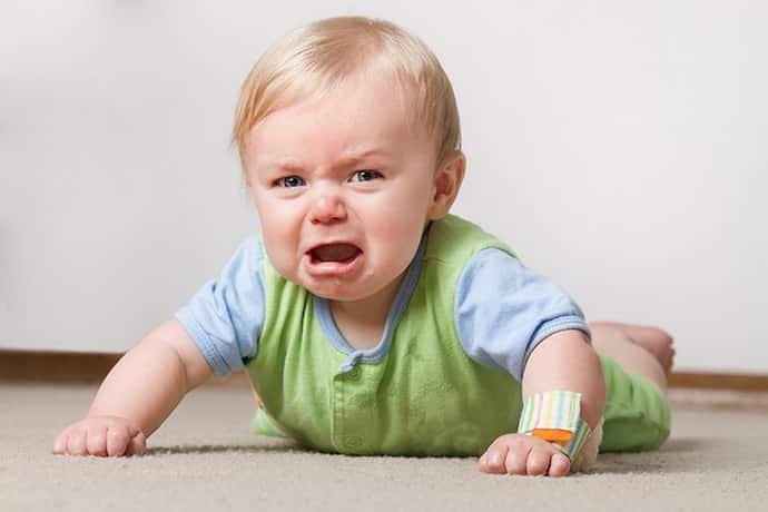 Атипичное течение аппендицита у детей