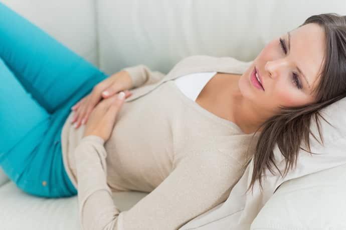 причины желудочного кашля