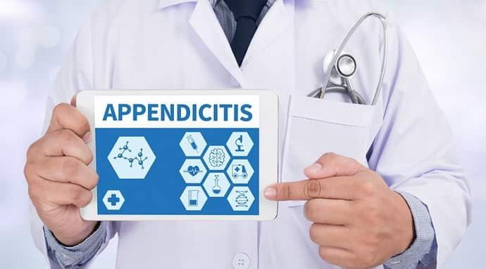 Симптомы катарального аппендицита