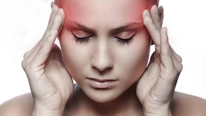 Болит голова при катаральном бульбите