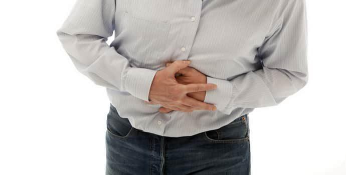Катаральный бульбит может стать причиной язвенной болезни