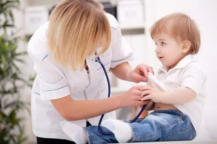 Рекомендации кишечной непроходимости у детей