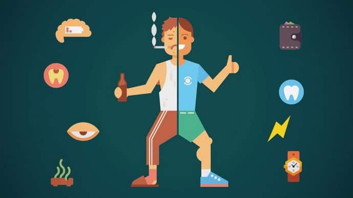 Правильный образ жизни при болезнях ЖКТ