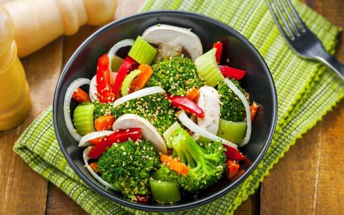 Варенные овощи для лечения дисбактериоза