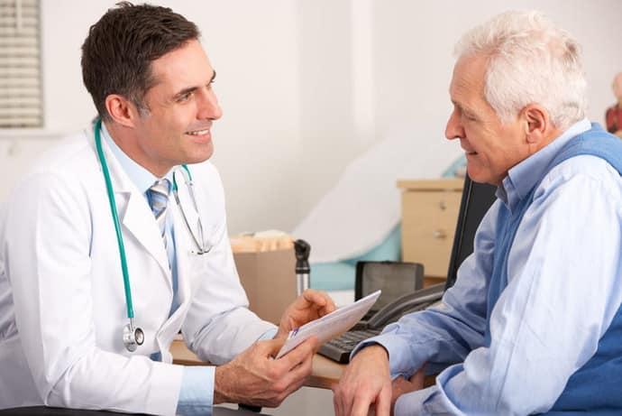рекомендации врача при непроходимости кишечника
