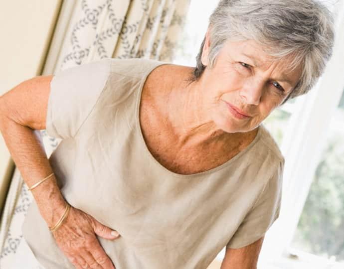 болит живот при непроходимости кишечника