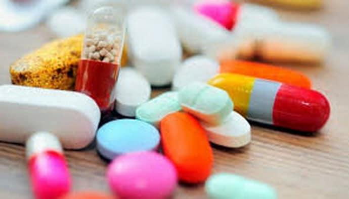 медикаменты при непроходимости кишечника