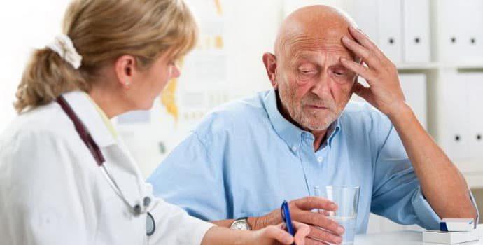 Непроходимость кишечника у пожилых людей – методы диагностики и лечения