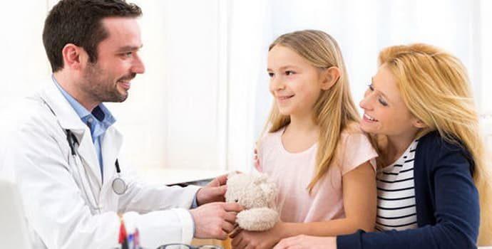 Неспецифический язвенный колит у детей и основные способы лечения