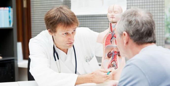 В чем заключаются способы лечения очагового бульбита