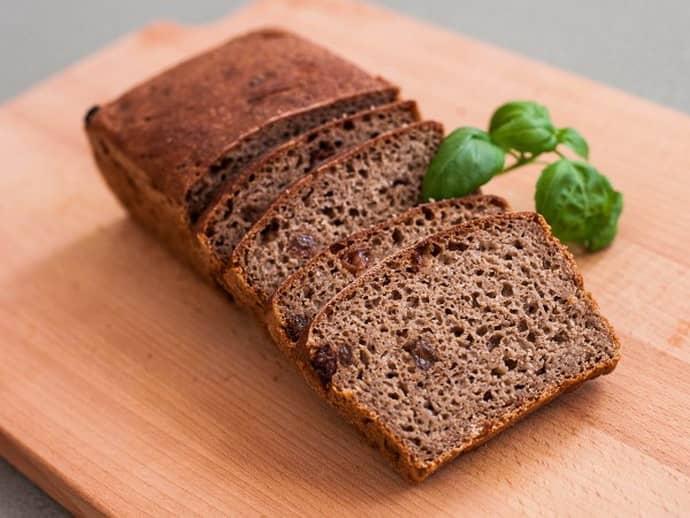 Черный хлеб при энтероколите