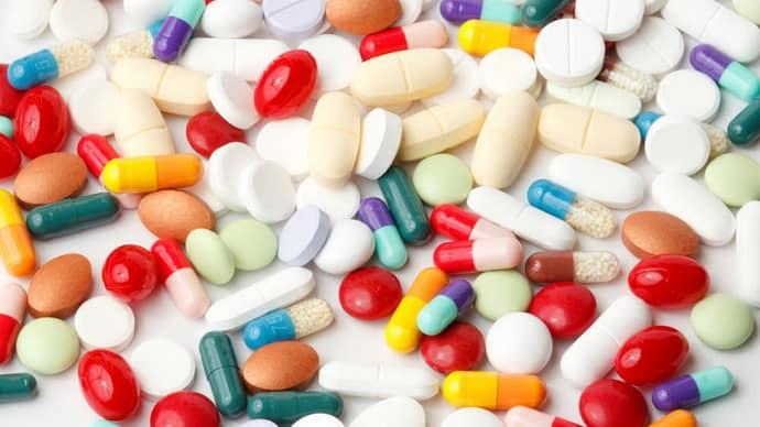 Медикаменты при остром колите