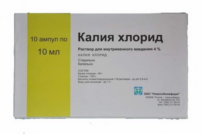 Лекарства при кишечной непроходимости
