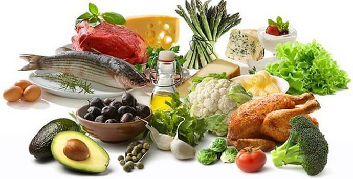 Особенности диеты при парапроктите