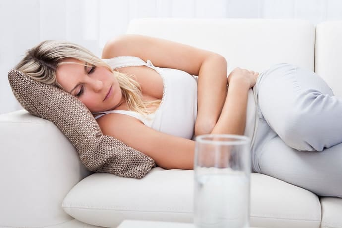 Симптомы подкожного парапроктита