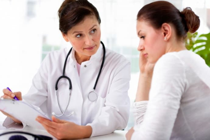 Рекомендация врача при паропрактите