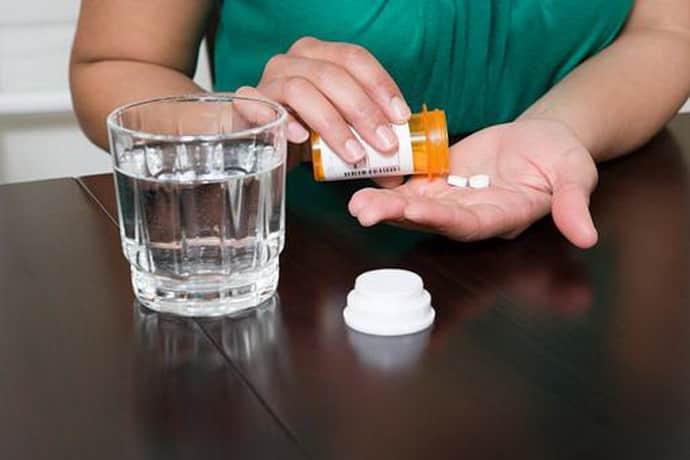 Полипы из-за приема лекарств
