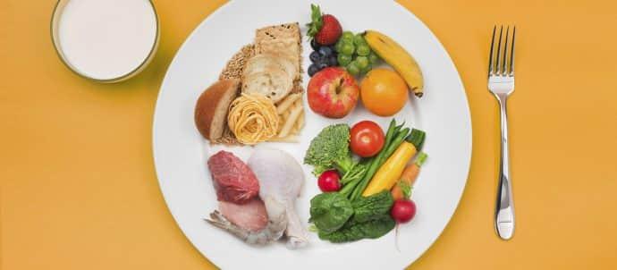 Правильное питание при полипах