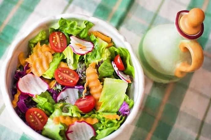 Правильное питание при дисбактериозе