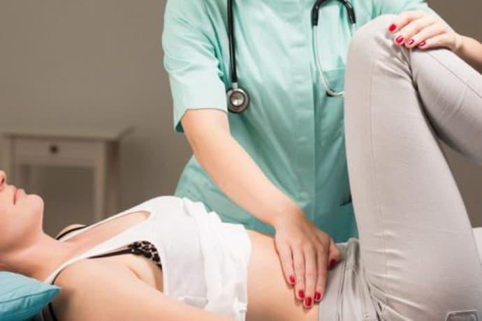 Симптомы при аппендиците
