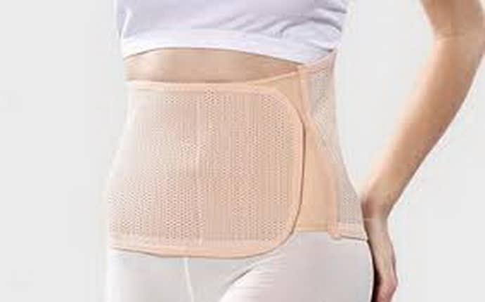 Обязательно ли носить бандаж после удаления аппендицита