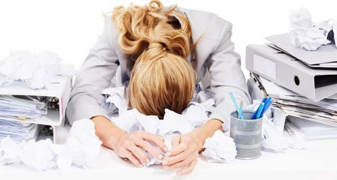 Может ли стресс вызвать колит