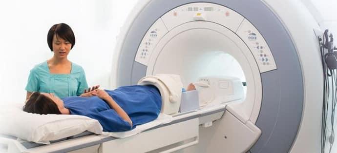 МРТ при кишечной непроходимости