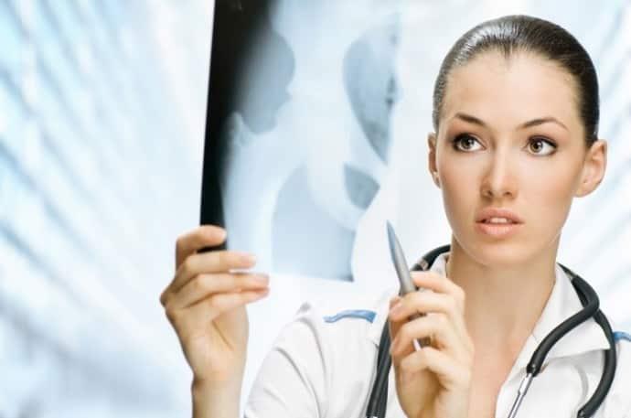 Диагностика при кишечной непроходимости