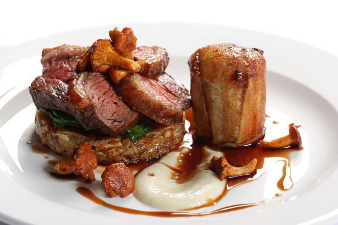 Жирное мясо при кишечной непроходимости