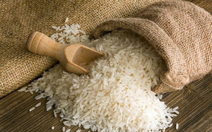 Рис при кишечной непроходимости
