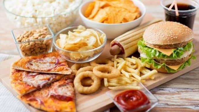 Запрещенная еда после операции